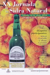 XX Jornada de la Sidra Natural @ Parque Dolores F. Duro | Langreo | Principado de Asturias | España