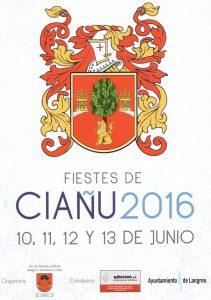Fiestas de Ciaño 2016 @ Ciaño | Ciaño | Principado de Asturias | España