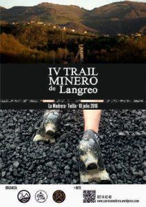 IV Trail Minero de Langreo @ La Mudrera (Tuilla) | La Mudrera | Principado de Asturias | España