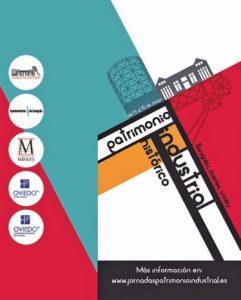 Jornadas del Patrimonio Histórico Industrial: Ponencias @ Escuelas Dorado | Langreo | Principado de Asturias | España