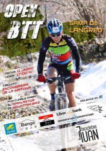 Open BTT Sama de Langreo @ La Matona | Langreo | Principado de Asturias | España