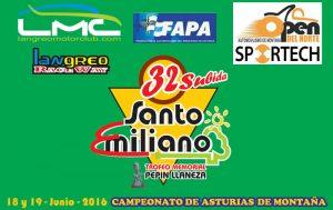 32ª Subida a Santo Emiliano @ AS-111, Langreo | Principado de Asturias | España