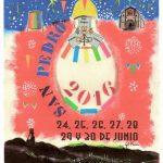 Fiestas de San Pedro – La Felguera 2016