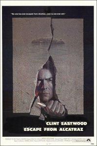 Cine: Fuga de Alcatraz @ Cine Felgueroso | Langreo | Principado de Asturias | España