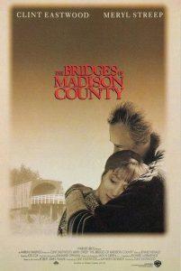 Cine: Los puentes de Madison