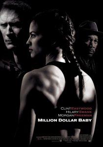 Cine: Million dollar baby @ Cine Felgueroso | Langreo | Principado de Asturias | España