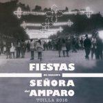 Fiestas de Nuestra Señora del Amparo en Tuilla 2016
