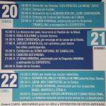 Fiesta de La Nisal 2016 - Los Piescos