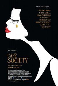 Cine: Café Society @ Teatro de La Felguera | Langreo | Principado de Asturias | España
