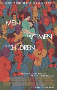 Jornadas de cine y bioética: Hombres, mujeres y niños @ Cine Felgueroso | Langreo | Principado de Asturias | España