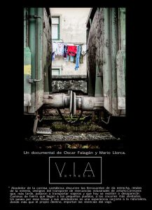 DocumentaLangreo: Vía estrecha @ Cine Felgueroso | Langreo | Principado de Asturias | España