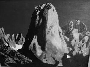 Exposición: Pinturas @ Escuelas Dorado   Langreo   Principado de Asturias   España