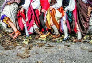 VIII Festival Seronda @ Nuevo Teatro de La Felguera | Langreo | Principado de Asturias | España