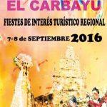 Fiestas de El Carbayu 2016