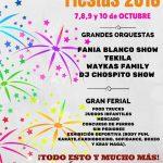 Fiestas de Langreo Centro 2016