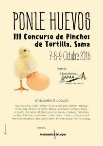 III Concurso de pinchos de tortilla en Sama @ Sama  de Langreo | Sama | Principado de Asturias | España