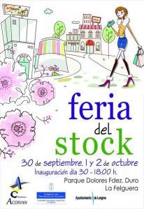 XXIII Feria del stock ACOIVAN @ Parque Dolores F. Duro | Langreo | Principado de Asturias | España
