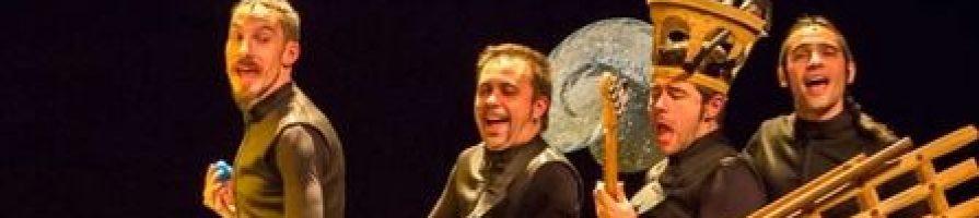 43 jornadas de Teatro La Felguera