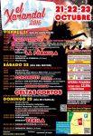 Fiestas El Xarandal 2016 (La Felguera)