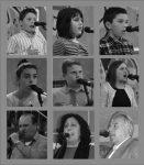 IV Encuentro de escuelas de tonada asturiana
