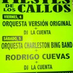 Jornadas de los callos en Ciaño 2016