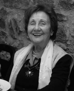 DocumentaLangreo: Maricuela, una mujer socialista @ Cine Felgueroso | Langreo | Principado de Asturias | España