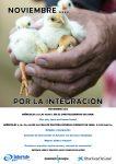 Noviembre por la integración 2016