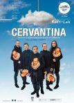 Teatro: Cervantina