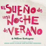 Teatro pa neñ@s: El sueño de una noche de verano