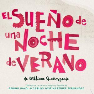 Teatro pa neñ@s: El sueño de una noche de verano @ Nuevo Teatro de La Felguera | Langreo | Principado de Asturias | España