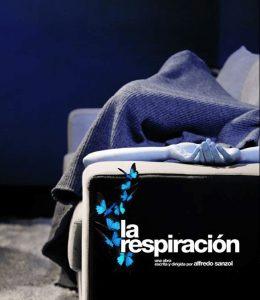 Teatro: La respiración @ Nuevo Teatro de La Felguera | Langreo | Principado de Asturias | España