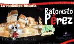 Teatro pa neñ@s: Ratoncito Pérez, la verdadera historia