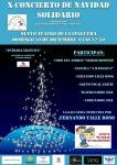 Concierto de Navidad 2017. Coro Padre Coll.