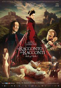 FIC Xixón: El cuento de los cuentos @ Cine Felgueroso | Langreo | Principado de Asturias | España