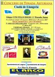 II Concurso de Tonada Asturiana Ciudá de Llangréu