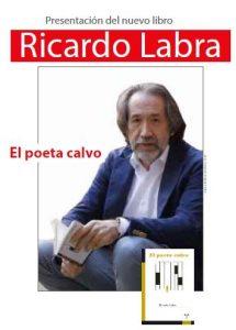 Presentación de libro: El poeta calvo @ Casa de la Buelga | Langreo | Principado de Asturias | España