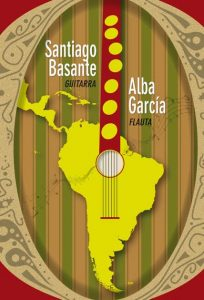 Noche con la música: Mestizaje @ Centro de creación escénica Carlos Álvarez-Nóvoa | Langreo | Principado de Asturias | España