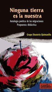 Noches de poesía: Ninguna tierra es la nuestra @ Centro de creación escénica Carlos Álvarez-Nóvoa | Langreo | Principado de Asturias | España