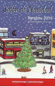 Salón de Navidad Langreo 2016 @ Varias Ubicaciones, Langreo | Langreo | Principado de Asturias | España