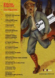 Ciclo de cine Edición Especial