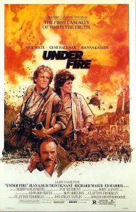 Cine: Bajo el fuego @ Cine Felgueroso | Langreo | Principado de Asturias | España
