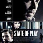 Cine: La sombra del poder