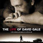 Cine: La vida de David Gale