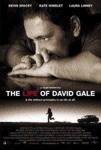 Cine: La vida de David Gale @ Cine Felgueroso | Langreo | Principado de Asturias | España