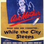 Cine: Mientras Nueva York duerme