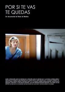 Cine: Por si te vas, te quedas @ Cine Felgueroso   Langreo   Principado de Asturias   España