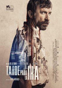Cine: Tarde para la ira @ Nuevo Teatro de La Felguera | Langreo | Principado de Asturias | España