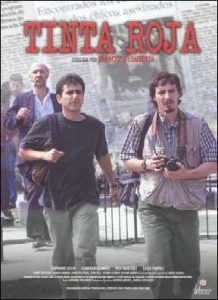 Cine: Tinta roja @ Cine Felgueroso | Langreo | Principado de Asturias | España