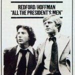 Cine: Todos los hombres del presidente