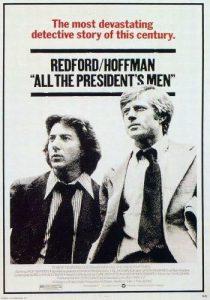 Cine: Todos los hombres del presidente @ Cine Felgueroso | Langreo | Principado de Asturias | España